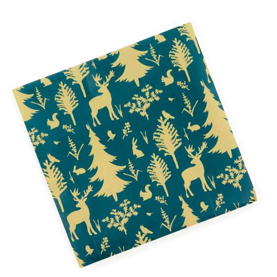 Woodland napkins product photo Default L