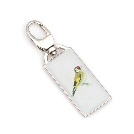 RSPB Zip buddy, goldfinch product photo Default L