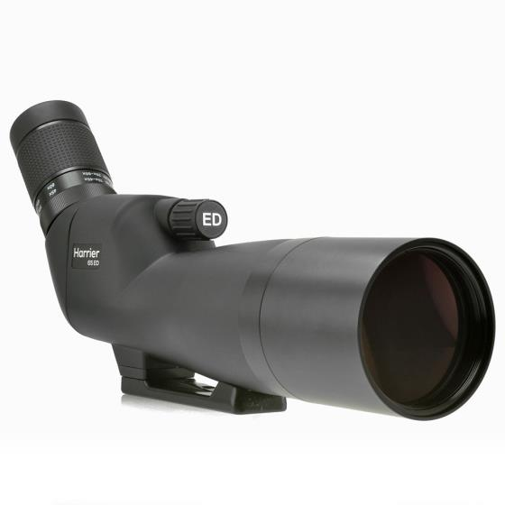 RSPB Harrier 65 scope, 15-45x eyepiece & case product photo