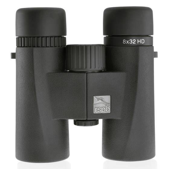 RSPB HD binoculars 8 x 32 product photo