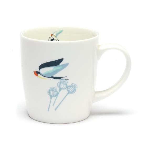 RSPB Swallows mug product photo