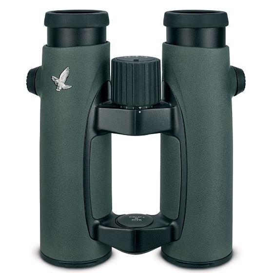 Swarovski EL 8 x 32 FieldPro binoculars product photo Front View - additional image 1 L