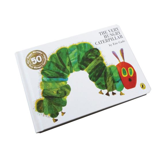 The Very Hungry Caterpillar product photo