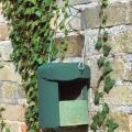 Woodcrete by Schwegler open-front nestbox product photo Front View - additional image 1 T
