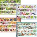 Woodland seasons 4 jigsaws x 500 pieces each product photo Front View - additional image 1 T
