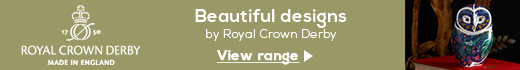 Royal Crown Derby Range