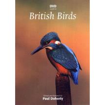 Guide to British Birds DVD product photo