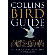 Collins Bird Guide product photo