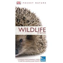 RSPB Pocket Nature Wildlife of Britain product photo