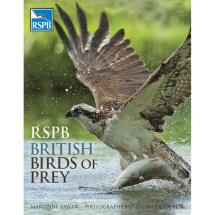 RSPB British Birds of Prey product photo