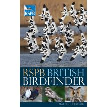 RSPB British Birdfinder product photo