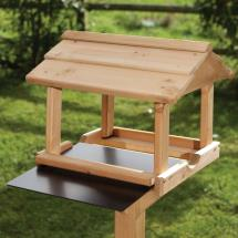 Gallery bird table product photo