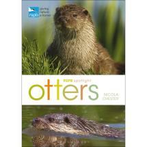 RSPB Spotlight, Otters product photo
