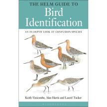 The Helm Guide to Bird Identification product photo