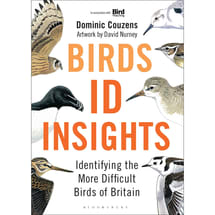 Birds ID Insights product photo