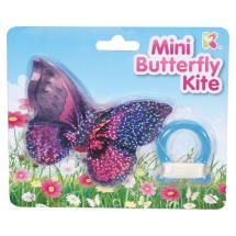Mini butterfly kite product photo