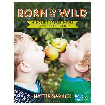 Born to be wild product photo