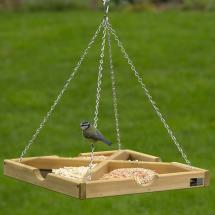 RSPB Hanging bird table product photo