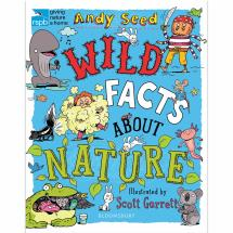 RSPB Wild Facts About Nature product photo