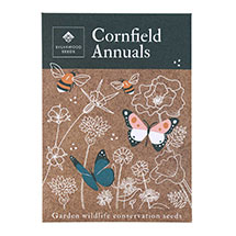 Cornfield Annuals Wildflower seeds product photo