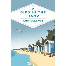 A bird in the hand by Ann Cleeves product photo