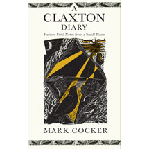 A Claxton Diary by Mark Cocker product photo