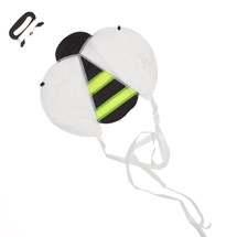 Pocket kite - Bee design product photo