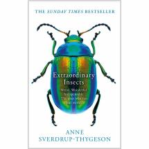 Extraordinary Insects by Anne Sverdrup-Thygeson product photo