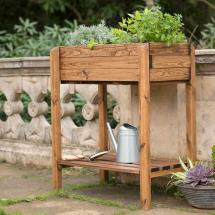 Herb planter - RSPB Garden furniture, Lodge Collection product photo