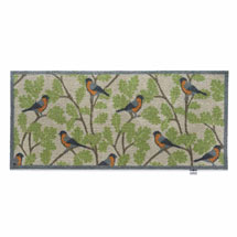 RSPB Bullfinch absorbent runner product photo