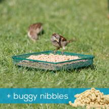 RSPB Mesh ground feeder & buggy nibbles product photo