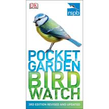 RSPB Pocket Garden Bird Watch, 3rd Edition product photo