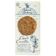 Apple Crumbles product photo