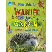 RSPB Wildlife in your Garden product photo