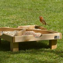 RSPB Ground feeding table product photo