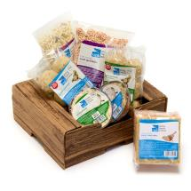 RSPB Suet punnet product photo