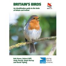 Britain's Birds product photo