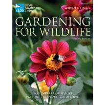 RSPB Gardening for Wildlife product photo