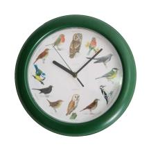 RSPB Birdsong clock product photo