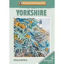 Best birdwatching sites: Yorkshire product photo