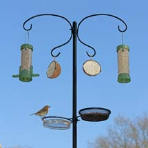 RSPB feeding station product photo