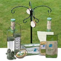 RSPB Premium feeder station special offer product photo