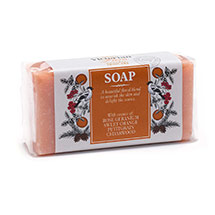 Soap bar 100g - RSPB Victorian flora range product photo