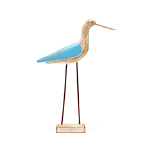 Seabird statue - small product photo