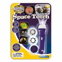 Space torch projector product photo