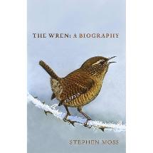 The Wren: A biography by Stephen Moss product photo