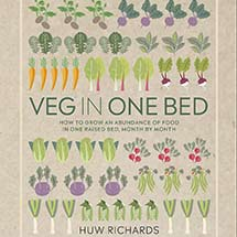 Veg in One Bed ...Month by Month product photo