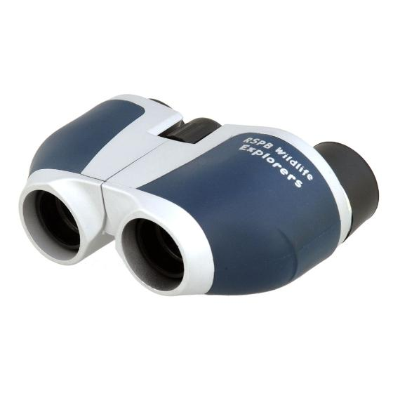 RSPB Children's binoculars (blue) product photo
