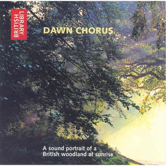 Dawn Chorus CD product photo Default L