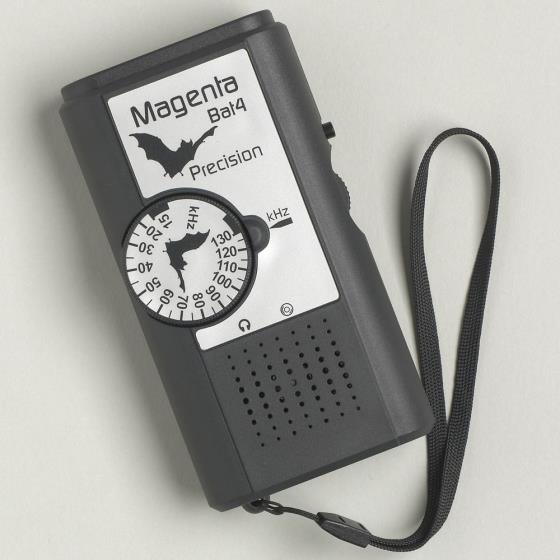 Magenta Bat 4 bat detector product photo Default L